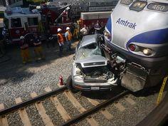Train Crashes | Train Crash