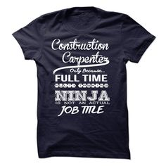 (Tshirt Discount Today) Construction Carpenter [Tshirt design] Hoodies, Funny Tee Shirts