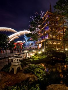 An amazing 'special moment' at Walt Disney World for us is walking out of an empty World Showcase at the end of the night. Read about how to do it here.