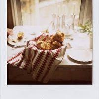 Oatmeal Popovers by Orangette Blog
