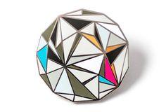 Pintrill Diamond Pin