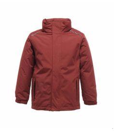 Coolred-Men Plus Size Open Work Detachable Hood Venture Jacket