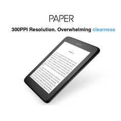 "RIDIBOOKS PAPER 300PPI Korean eBook eReader E-Book Wi-Fi 8GB 6"" #RIDIBOOKS"