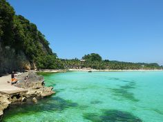Boracay, Philippines - 15 Most Beautiful Islands in the World