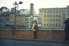 Estefanía Mendívil Blog Florence Memories