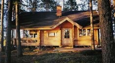 The Saimaa Lake Islands - Finland, Eur 520 Holy Family, Finland, Real Estates, Cabin, House Styles, Blessed, Peace, Lady, Animals
