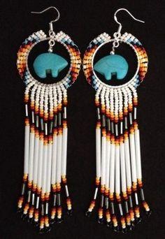 Native American Beaded Jewelry   eBay