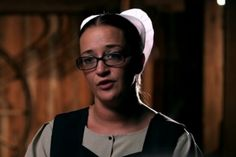 Amish Mafia: Esther Freeman Schmucker Confirms Her Real Identity On Twitter