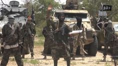 Boko Haram's New Favorite Weapon: Young Girls Between Ages Of 7 And 17 With Bombs Strapped To Them…