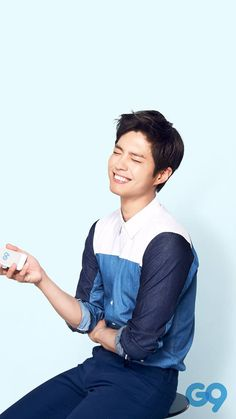 park bogum for TNGT