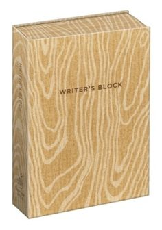 Booktopia has Writer's Block Journal by Potter Style. Buy a discounted Hardcover of Writer's Block Journal online from Australia's leading online bookstore. Book Lovers Gifts, Book Gifts, Hardback Notebook, Top Christmas Gifts, Holiday Gifts, Blank Page, Home Activities, Journal Diary, Feeling Stuck