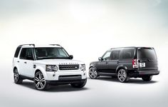 Land Rover Discovery (2011)