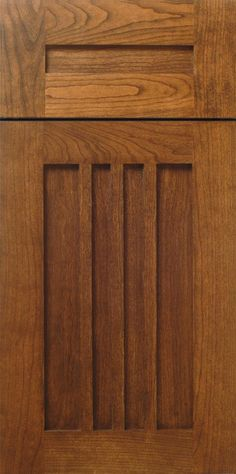 purcell craftsman style kitchen cabinet door in cherry by walzcraft - Bathroom Cabinets Tucson Az