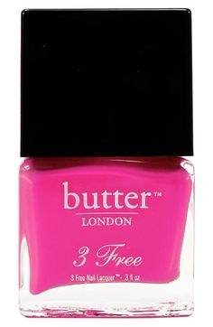 butter LONDON '3 Free' Nail Lacquer In Primrose Hill Picnic