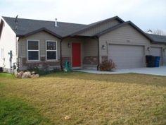 Home For Sale in Kaysville - $219,500  124 S FLINT ST, Kaysville UT 84037