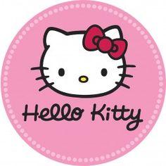 Hello Kitty Round