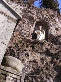 Cliff Chapel
