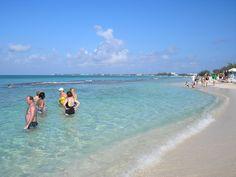 7 Mile Beach - Grand Cayman