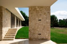 Casa La Solana | Ramón Esteve Estudio