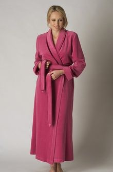 Luxury dressing gowns   robes at Pink Camellia Sleepwear 9488baea0