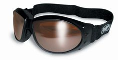 Anti Glare Driving Lens Goggles