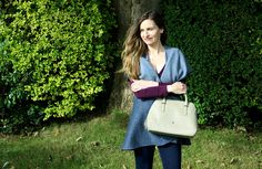 There's nothing like a getting a brand new bag to perk you up and have you look forward to the autumn/winter season. This Ilex London grab bag...