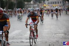#granfondoroma, much more than a traditional marathon! Project management by #TriumphGroupInt http://www.granfondoroma.com/