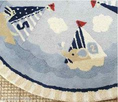 Baby Boy Nursery Rugs Area Pottery Barn Kids A Cup Of This Pinch That Pinterest And Babies