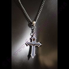 Osbourne's Cross Jewelry, Jewlery, Bijoux, Schmuck, Jewerly, Jewels, Jewelery, Fine Jewelry, Ornament