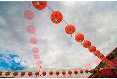 Cindy Bennett, Red Lanterns on OneKingsLane.com