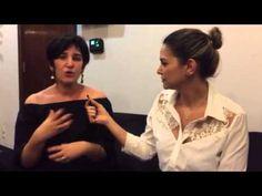 Entrevista com Ilana Berenholc - María Julia Costa | INV- Inteligência Visual por María Julia Costa