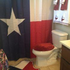 my bathroom in her apartment texas prideee