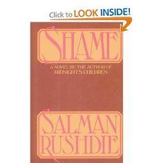 Shame By Salman Rushdie Pdf