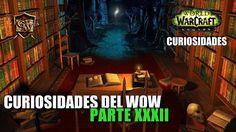 Curiosidades del Wow: Parte XXXII - http://www.guiaswow.com/entretenimiento/curiosidades-del-wow-parte-xxxii.html