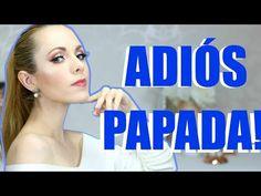 CÓMO ELIMINAR LA PAPADA Y LAS ARRUGAS DEL CUELLO CON MASAJE Y EJERCICIOS! - YouTube