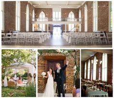 Saint Thomas Preservation Hall — Wilmington, NC