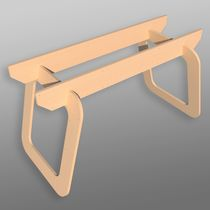 Portable Saw Horse/Work Table