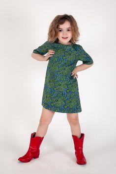 Funky Baby - Anïve for the minors - Kleid Bysans