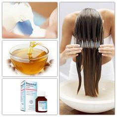 Recupere seu cabelo | Dona de Casa Atualizada