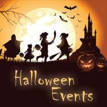 Halloween Events 2014
