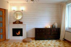 Salony, urządzanie i aranżacje salonów