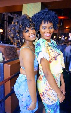 +++ COLOR + STYLE http://www.shorthaircutsforblackwomen.com/natural_hair-products/