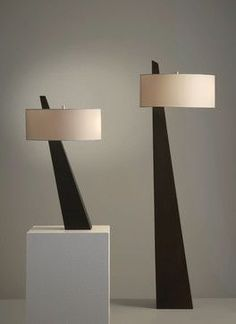 Nova Library - contemporary - floor lamps - other metro - NOVA Lighting Cool Lighting, Modern Lighting, Lighting Design, Contemporary Floor Lamps, Modern Floor Lamps, Diy Luminaire, Tall Lamps, Room Lamp, Bed Room