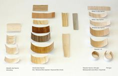 Water Reaction material by Chao Chen » Retail Design Blog