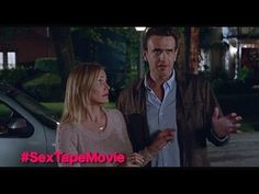 Sex Tape: Red Band Trailer 2 --  -- http://www.movieweb.com/movie/sex-tape/red-band-trailer-2