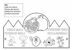 Yerli malı Classroom Activities, Worksheets, Coloring Pages, Malta, Preschool, Diagram, Black And White, Education, Handmade