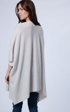 02acbd99806648 18 Best Cashmere Classics images | Women's wardrobe essentials ...