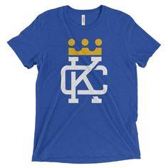 KC Crown Tee