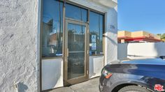 The residential units include a single, one bedroom (Vacant) and a two bedroom. Mls Listings, Two Bedroom, Santa Monica, Property For Sale, The Unit