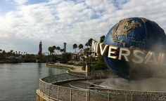 Universal Studios Florida in Orlando, FL From 20 Best Budget Vacations for Fall